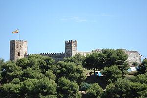 Fuengirola - Sohail Castle