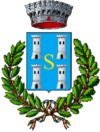 Coat of arms of Soragna
