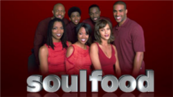 Soul Food Tv Series Wikipedia