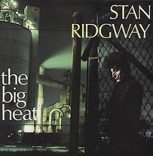 The Big Heat (album)