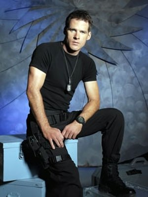 Cameron Mitchell (Stargate) - Image: Stargate Cameron Mitchell