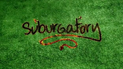 Picture of a TV show: Suburgatory