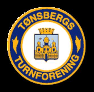 Tønsbergs TF - Logo.