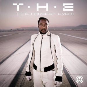 T.H.E. (The Hardest Ever) - Image: T.H.E. (The Hardest Ever)