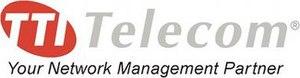 TTI Telecom - TTI Telecom logo