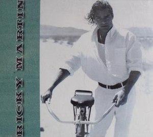Te Extraño, Te Olvido, Te Amo - Image: Te Extrano, Te Olvido, Te Amo single by Ricky Martin