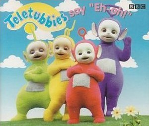 "Teletubbies say ""Eh-oh!"" - Image: Teletubbies say eh oh"