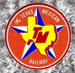 Texas Mexican Railway - Image: Tex Mex 200b