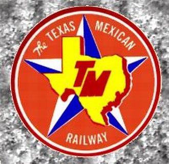 Texas Mexican Railway - Image: Tex Mex 200b