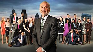 The Apprentice (UK series thirteen) - Image: The Apprentice Series 13Candidates Photo