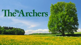 The Archers - The Archers logo used on the BBC website