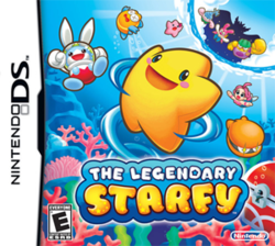 TheLegendaryStarfy frontcover.png