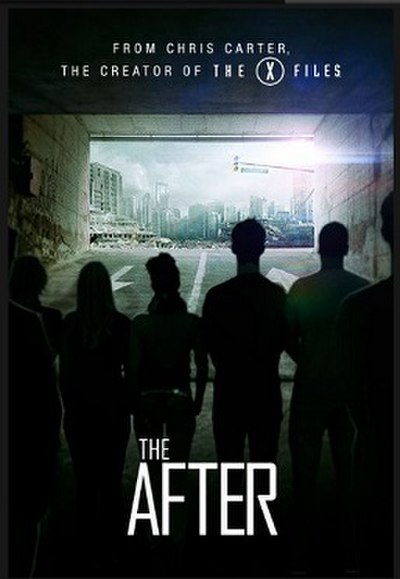 Picture of a movie: The After