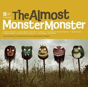 Monster Monster - Image: The Almost Monster Monster