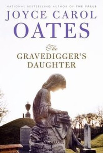 The Gravedigger's Daughter - Image: The Gravedigger's Daughter (novel)