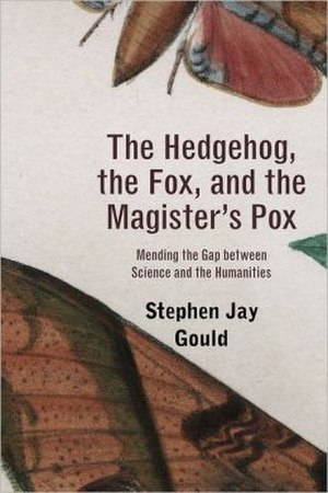 The Hedgehog, the Fox, and the Magister's Pox - Image: The Hedgehog, the Fox, and Magister's Pox
