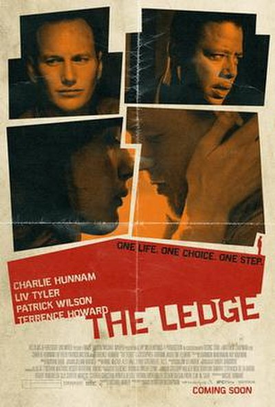 Picture of a movie: The Ledge