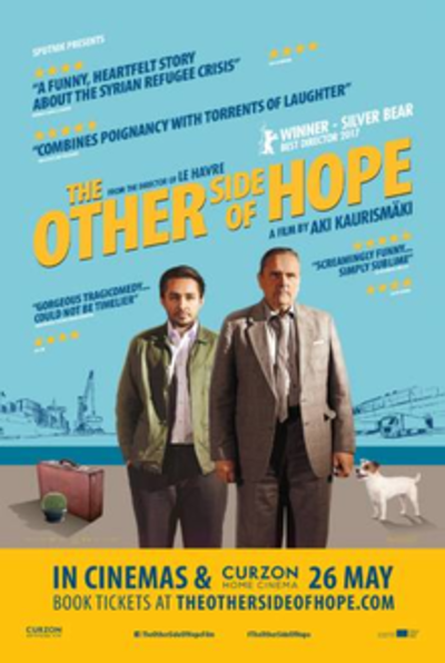 Picture of a movie: The Other Side Of Hope