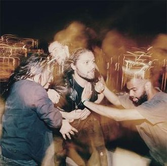 The Positions - Image: The Position by Gang of Youths