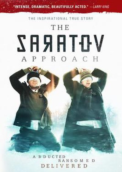 Picture of a movie: The Saratov Approach