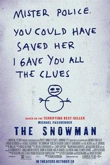 The Snowman (2017) poster.jpg