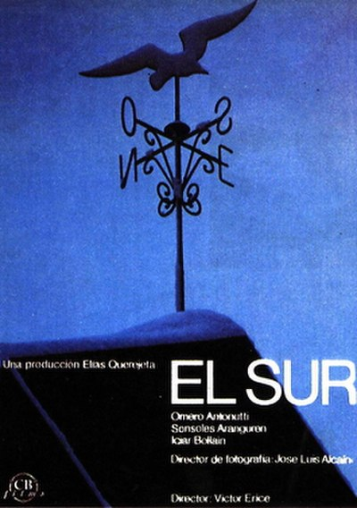 Picture of a movie: El Sur