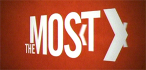 The Most with Alison Stewart - Image: Themost