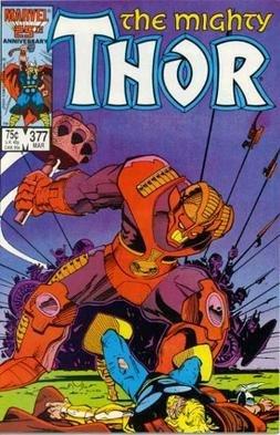 Thor Vol 1 377