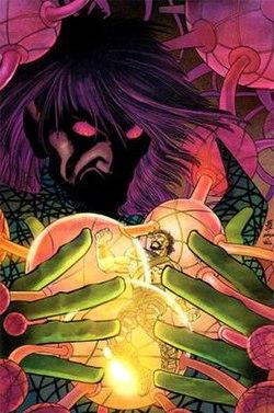 Nightmare (Marvel Comics) - Wikipedia