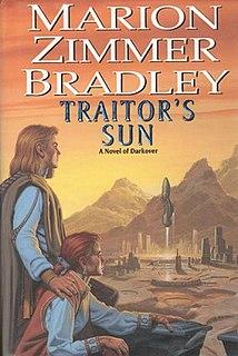 <i>Traitors Sun</i>