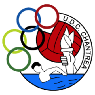 UDC Txantrea - Image: UDC Chantrea