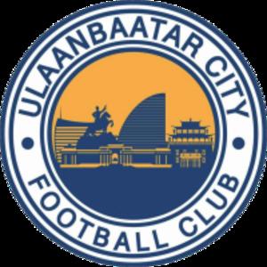 Ulaanbaatar City FC - Image: Ulaanbaatar City FC Logo