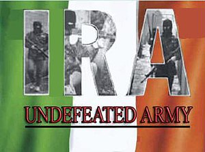 Irish Liberation Army