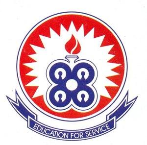 University of Education, Winneba - Arms of the University of Education, Winneba