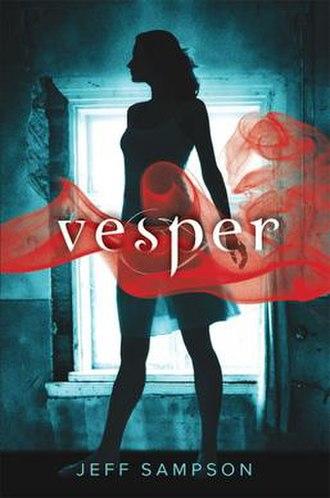 Vesper (novel) - Cover of Vesper