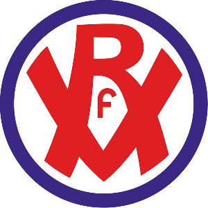 VfR Mannheim - Image: Vf R Mannheim