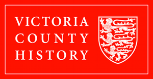 Victoria County History - The VCH logo