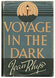 Image result for Voyage in the Dark by Jean Rhys