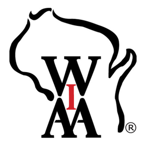 Wisconsin Interscholastic Athletic Association - Image: WIAA