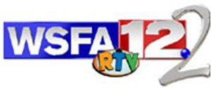 WSFA - Logo for WSFA-DT2 during affiliation with RTV