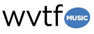 WWVT-FM - Image: WVTF Music 2017