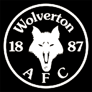 Wolverton A.F.C. - Wolverton A.F.C. badge
