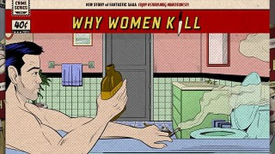 Picture of a TV show: Why Women Kill