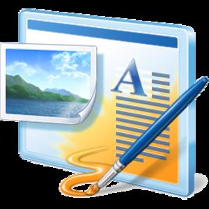 Windows Live Spaces - The Windows Live Spaces logo.