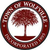 Official seal of Wolfville