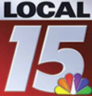 "WPMI-TV - ""Local 15"" logo, used from August 2009 through September 2017"