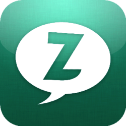 Zumbl iPhone icon.png