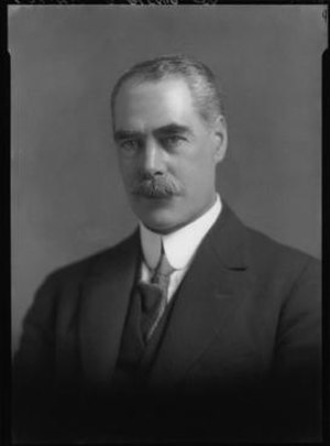 George Balfour (Conservative politician) - Balfour in 1928