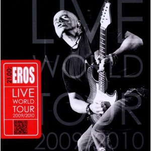 21.00: Eros Live World Tour 2009/2010