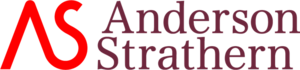 Anderson Strathern - Image: 500px anderson strathern logo